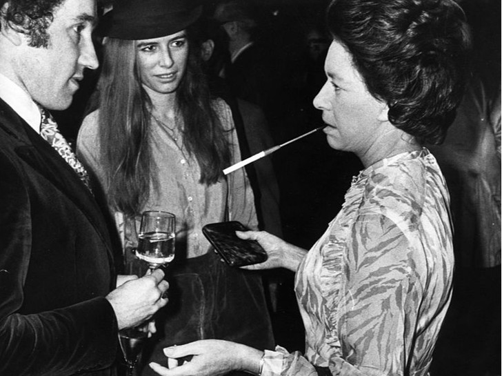 Фото №6 - Королевская бунтарка: 10 скандальных историй из жизни принцессы Маргарет