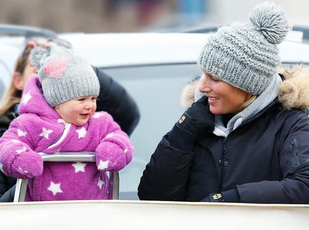 Фото №7 - Самое время для материнства: монаршие особы, родившие после 35 лет