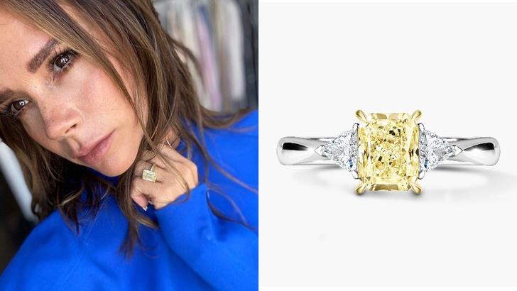 Фото №3 - Сезон свадеб открыт: как выбрать помолвочное кольцо, которое ей точно понравится