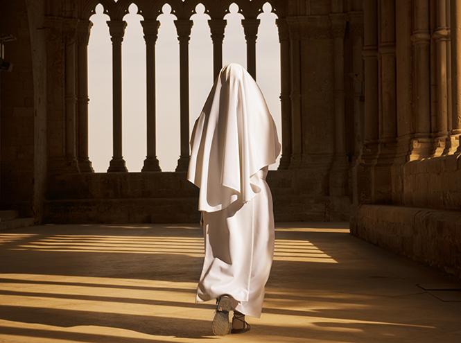 Фото №1 - История одной монахини: «Глас божий из Youtube позвал меня»