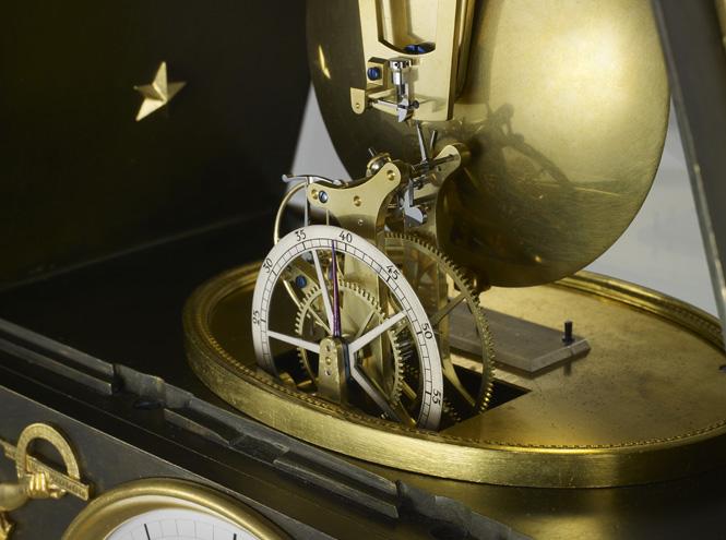Фото №2 - Делу время: выставка Breguet в Сан-Франциско