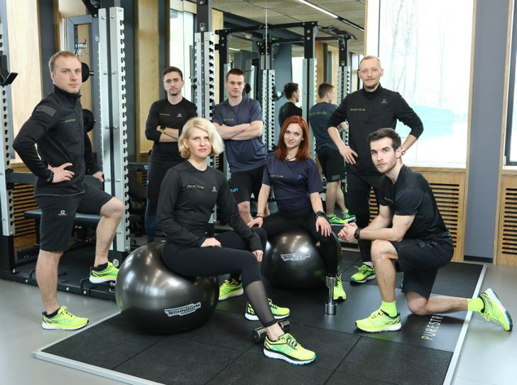 Фото №4 - Как заниматься фитнесом, чтобы видеть результат: 5 советов от Полины Киценко