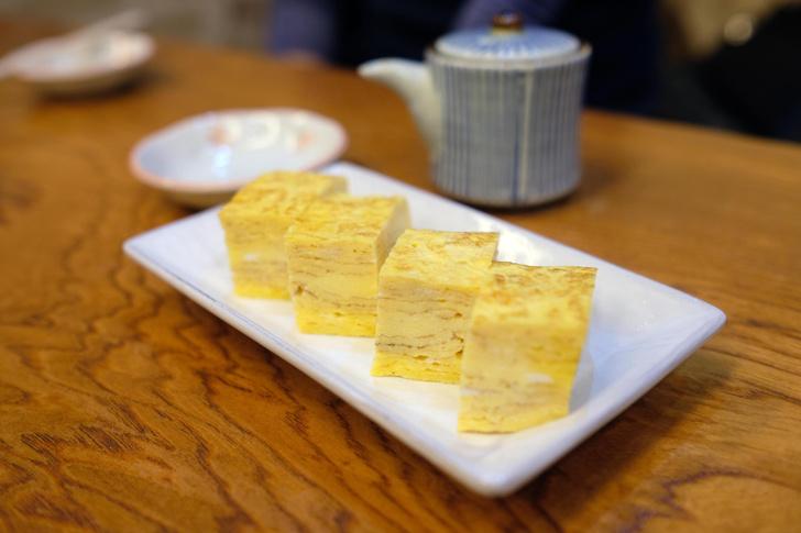 Фото №4 - Классический омлет на сковороде: русский, французский и японский
