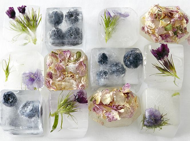 Фото №2 - «Ледяная» диета: летний вариант похудения