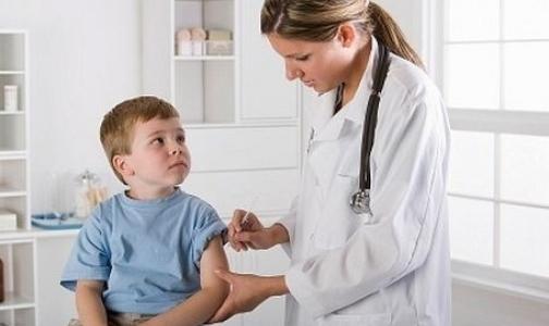 Фото №1 - Вакцинация детей от пневмококка обойдется государству в 4 миллиарда рублей в 2014 году