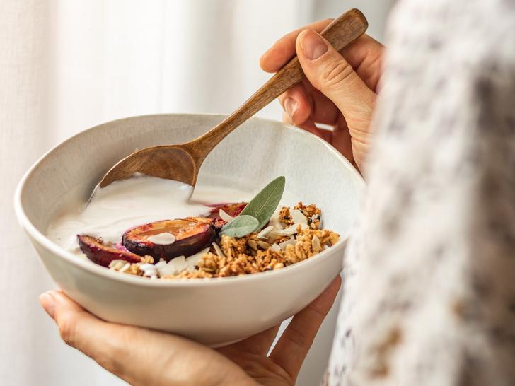 Самые полезные блюда для завтрака