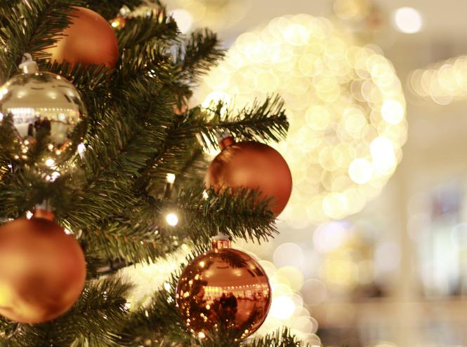 Фото №8 - Возвращение в сказку: как создать новогоднее настроение