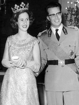 Фото №8 - Самые роскошные и дорогие тиары королевской семьи Бельгии