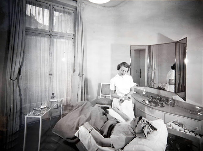 Фото №9 - Бьюти-легенды: Guerlain ─ семейная сага длиной более 200 лет