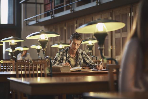 Фото №2 - Ожидание vs реальность: развенчиваем мифы об американских университетах
