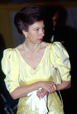 Фото №7 - Принцесса Анна – непризнанная икона стиля королевской семьи