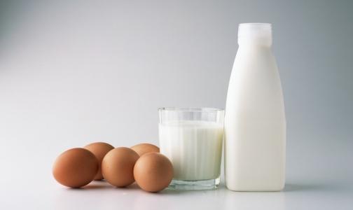Фото №1 - Половина россиян употребляют молочные продукты ежедневно
