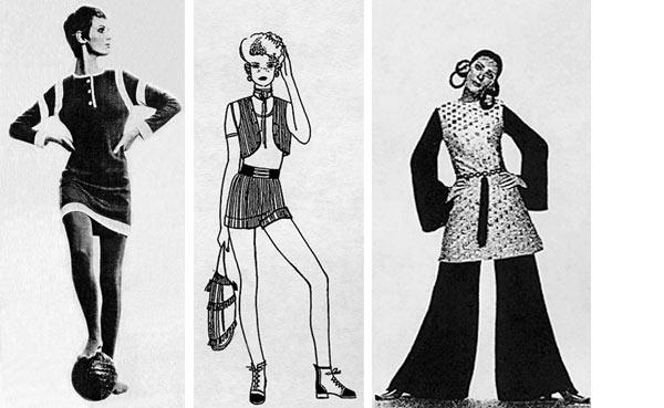 Фото №11 - Модный приговор советской власти