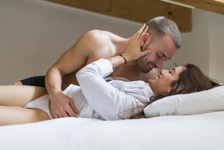 Фото №2 - Особенности секса с мужчинами разных возрастов