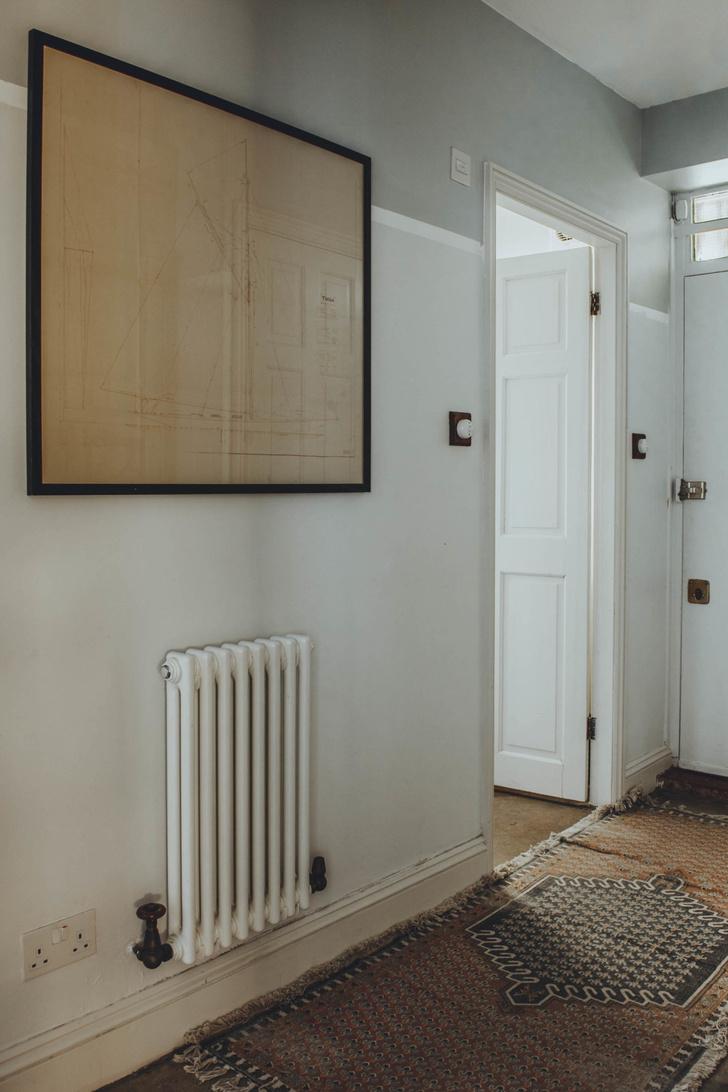 Фото №9 - Лондонская квартира в светлых тонах