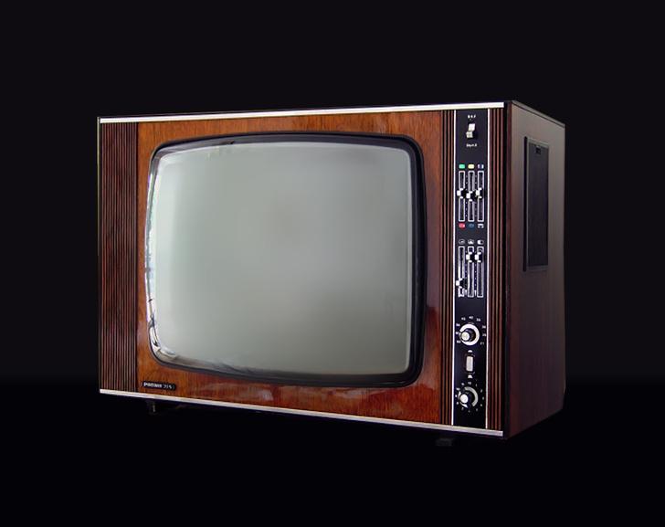 Фото №1 - Эволюция телевизоров СССРна примере марки «Рубин»