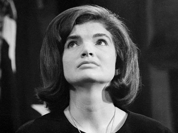 Фото №8 - Секреты красоты Жаклин Кеннеди