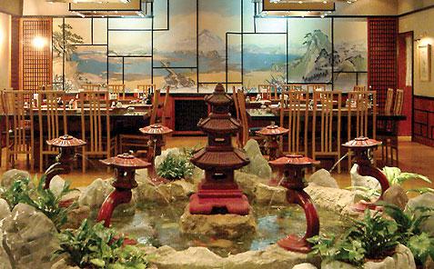 Фото №2 - Топ-5: популярные японские рестораны Москвы