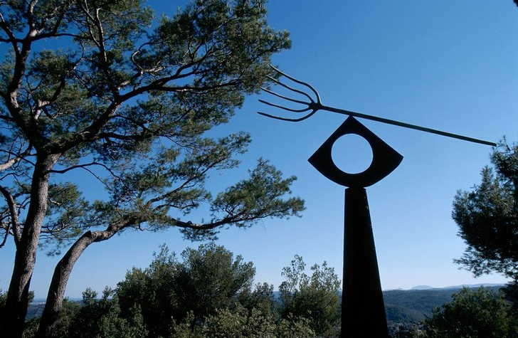 Фото №2 - Музеи под открытым небом: 6 парков скульптур со всего света