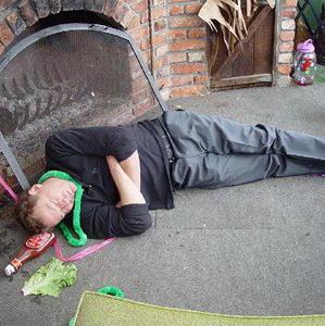 Фото №1 - Алкоголиков будут лечить принудительно