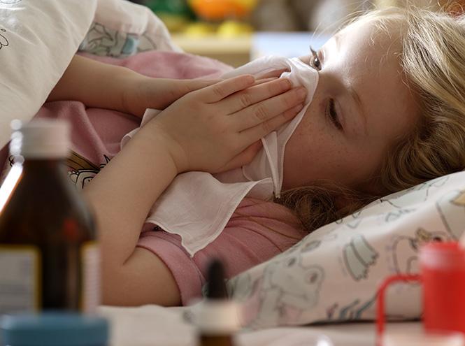 Фото №2 - Успеть все: как работать, когда дома болеет ребенок