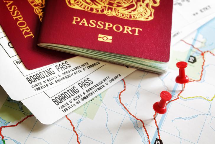 Фото №1 - Названы страны, в которые проще всего получить визу