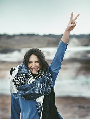 Фото №4 - Бренд Elena Miro представил новую рекламную кампанию