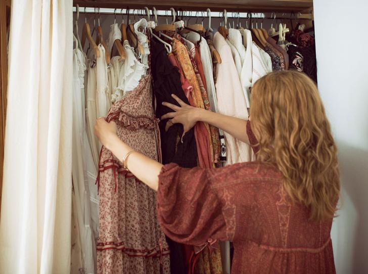 Фото №5 - Что такое «усталость от гардероба» и как с ней справиться (без лишних трат)