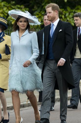 Фото №12 - Свадьба Леди Габриэллы Виндзор и Томаса Кингстона