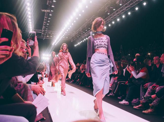 Фото №5 - Первый день Mercedes-Benz Fashion Week Russia