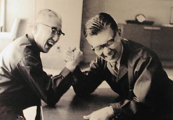 Фото №1 - Японское чудо Масару Ибуки