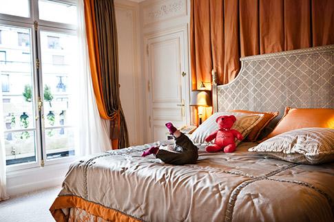 Фото №2 - Дети райка: Новые хозяева парижских отелей