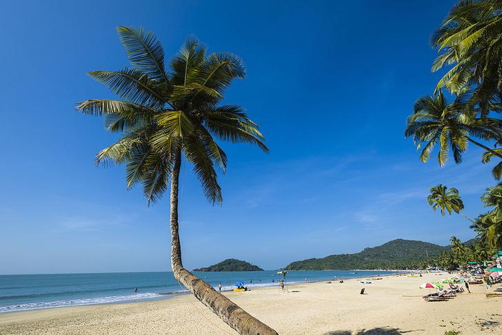 Фото №2 - Продлеваем лето: 5 стран с лучшим пляжным отдыхом в октябре