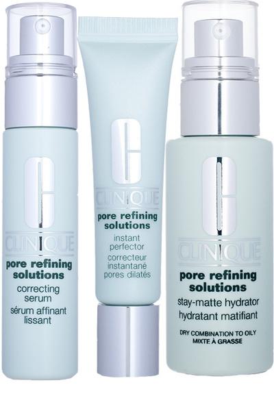 Pore Refining Solutions от Clinique