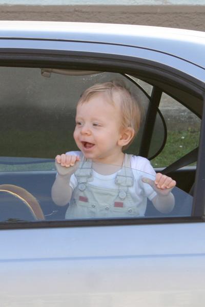 Фото №3 - 5 удивительных фактов о безопасности детей в автомобилях