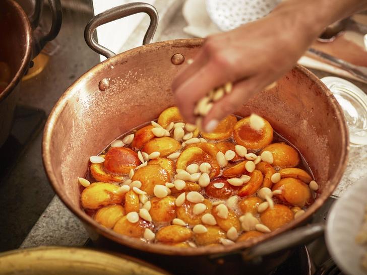 Фото №3 - 3 лучших рецепта домашнего варенья от Алены Долецкой