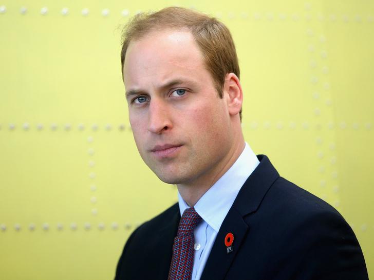 Фото №1 - Важная королевская традиция, которую Уильям изменит, когда взойдет на престол