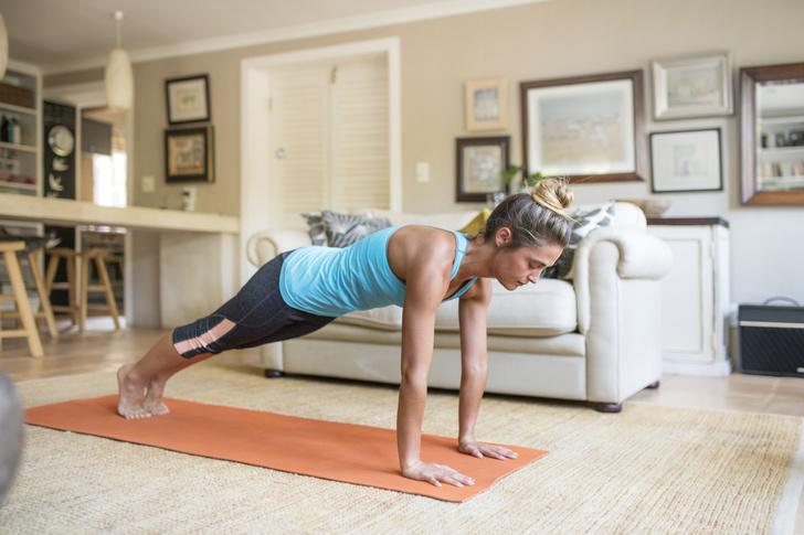 Фото №1 - 13 онлайн-курсов по фитнесу, которые сотворят чудо с твоим телом