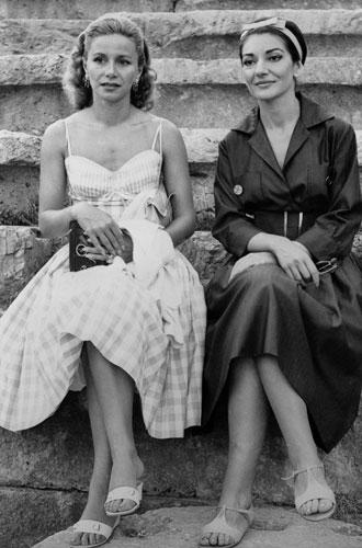 Фото №6 - Оперная дива, миллиардер и первая леди: современная греческая трагедия
