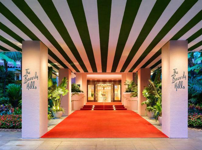 Фото №11 - Отели Dorchester Collection: Новый год класса «люкс»