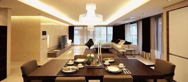 Фото №2 - Джин из BTS приобрел роскошные апартаменты