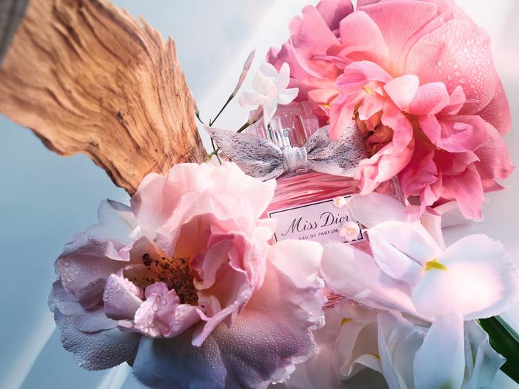 Фото №2 - Аромат дня: Miss Dior EDP от Dior