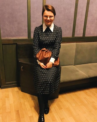 Татьяна Брухунова: жена Петросяна, фото 2021