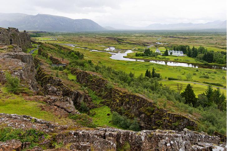 Фото №1 - Ничья земля: версии возникновения свободной Исландии