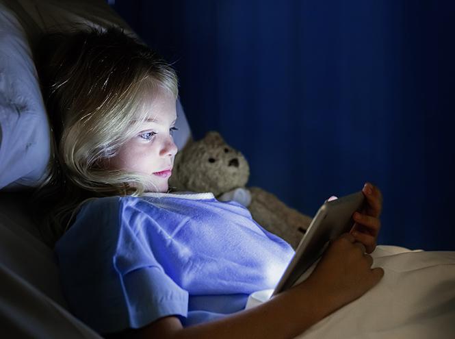 Фото №1 - Дети под прицелом, или Как уберечь ребенка от киберохотников