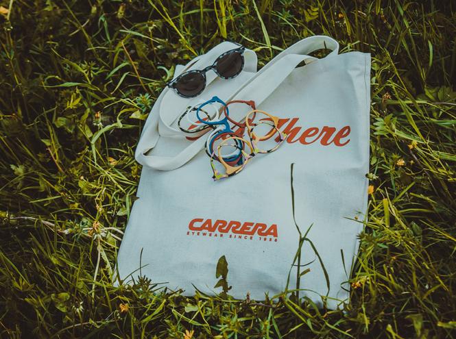 Фото №13 - Секретное приключение от Carrera