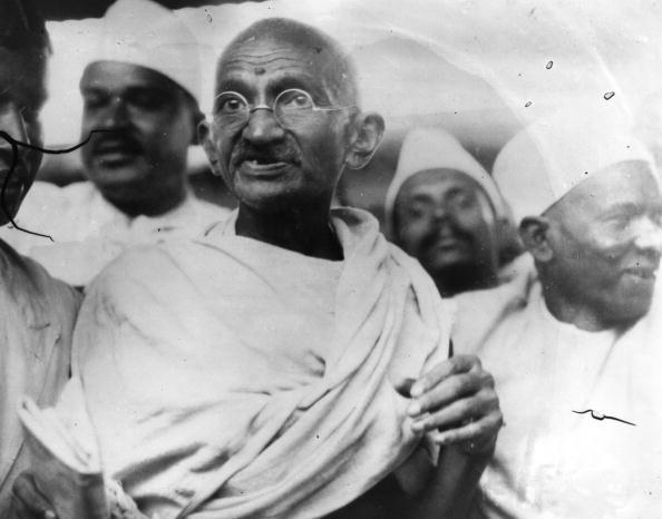 Фото №3 - 16 жизненных уроков, которым ты можешь научиться у Махатмы Ганди