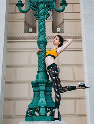 Фото №11 - Балерины Большого театра в специальной фотосессии