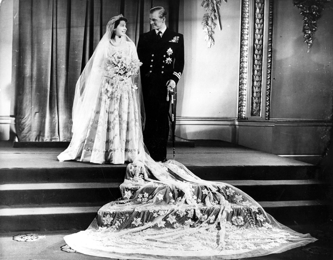 Фото №7 - Супруг Ее Величества: Елизавета II и Филипп