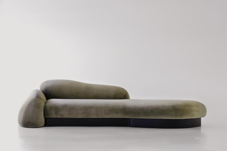 Фото №1 - Plyn: новый диван украинской марки Faina